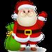Figurinhas de Natal para Whatsapp - WAStickerApps
