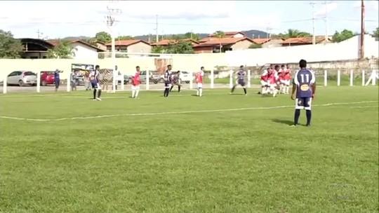 Força Jovem vence o Arsenal nos pênaltis e avança à final da Segundona Tocantinense