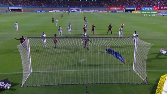 Mazinho decreta empate contra o Vila Nova e pede melhora do Oeste em casa
