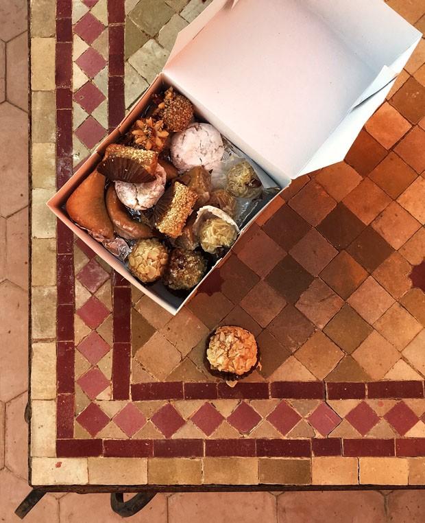 Roteiro de viagem: o que comprar em Marrakech (Foto: Michell Lott)