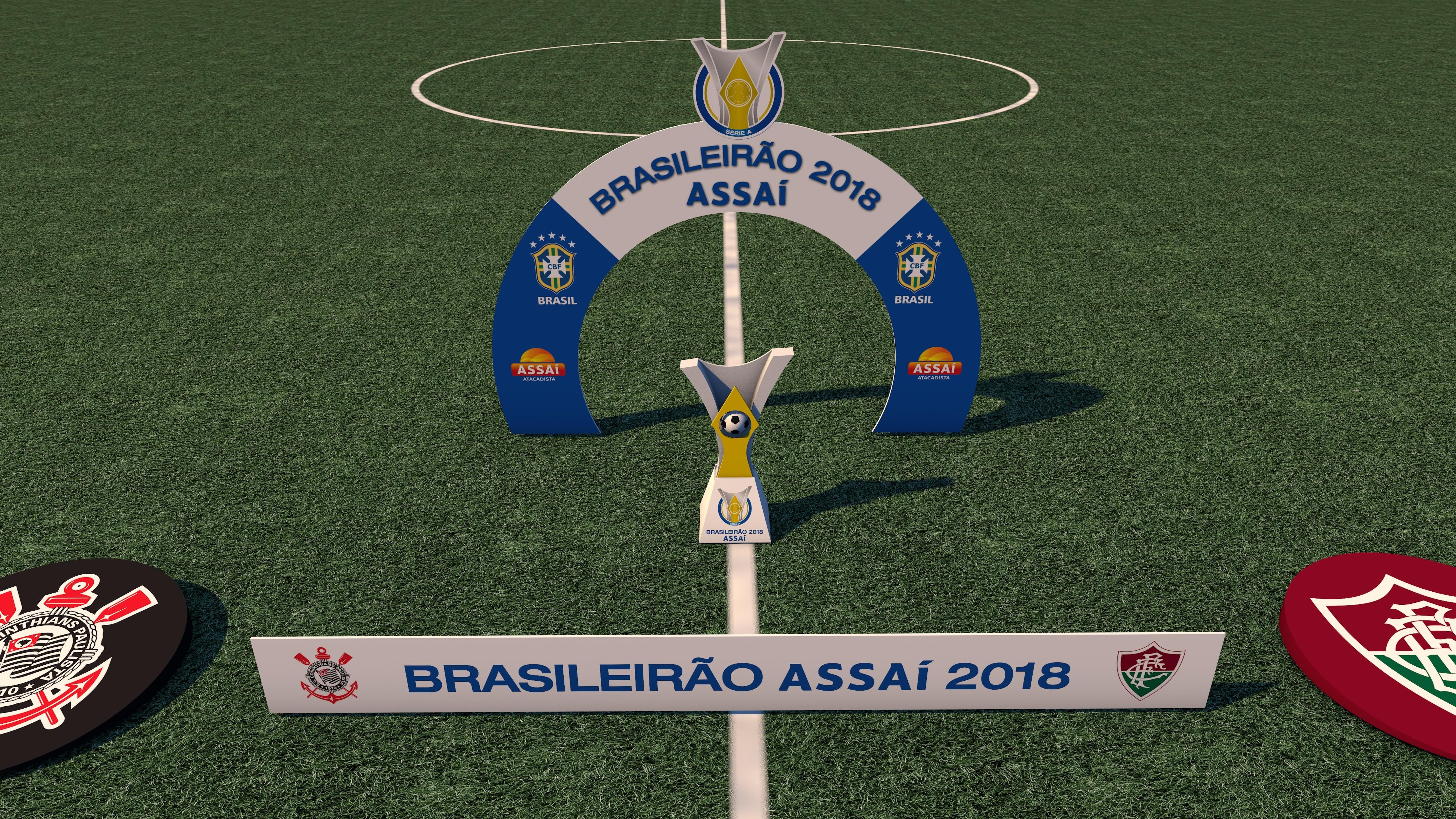 Novo 'nome' do Brasileirão