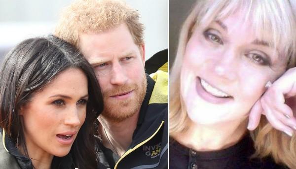 Meghan Markle com o Príncipe Harry e a irmã da celebridade (Foto: Getty Images/Reprodução)