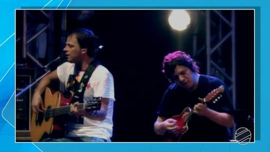 Frejat faz show em Campo Grande neste sábado (23)