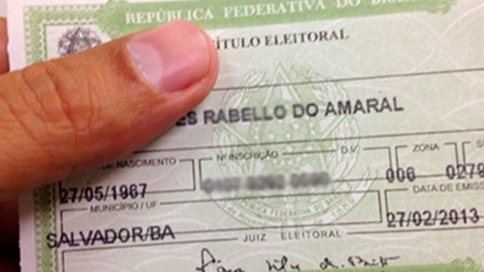 Foto: (Divulgação / TRE-BA)