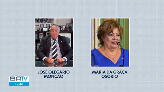 Desembargadores afastados do TJ-BA não poderão concorrer às eleições para presidência