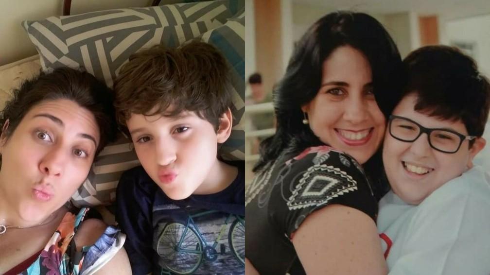 Depoimentos Para Mãe: Mãe De Duas Crianças Com Autismo Fala Sobre Diagnóstico