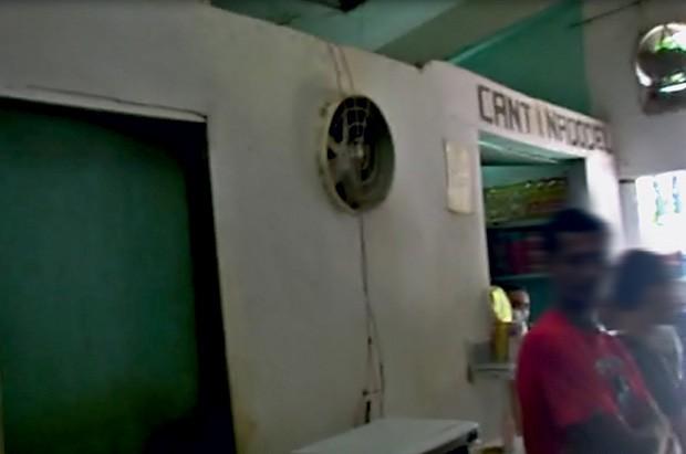 CACHAÇA - Custo: R$ 20 - Além de bebidas,  vende-se material de higiene  e limpeza (Foto:  )