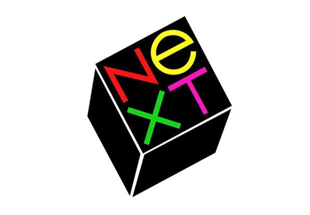 Next Logotipo