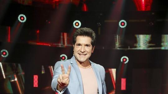 Daniel diz não ter estratégia para vencer o 'The Voice +': 'Tudo pode acontecer'