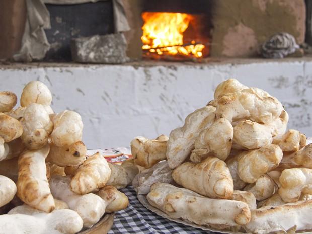32ª Festa do Biscoito começa em Caldas em formato online pelo 2º ano consecutivo