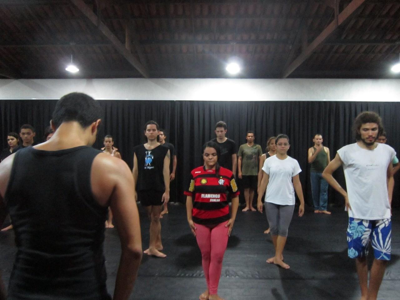 Sesc de Piracicaba promove oficina de dança, foto e identidade para jovens - Notícias - Plantão Diário