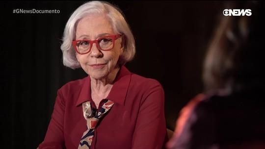 Fernanda Montenegro faz 90 anos hoje: veja entrevista especial