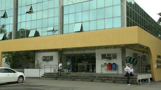 Serviço de rádio da Polícia Civil do Rio é cortado parcialmente