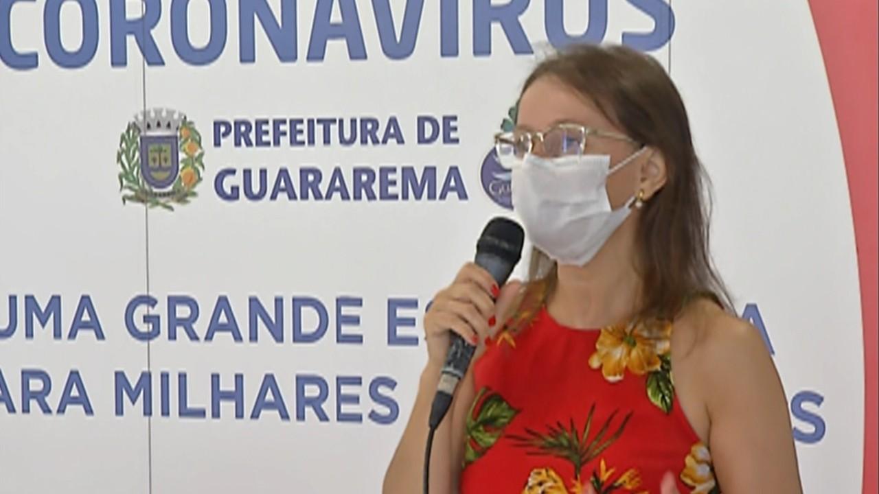 Cidades da região do Condemat vão receber 28,6 mil doses da vacina contra a Covid-19