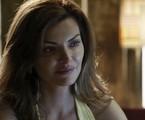 'O outro lado do paraíso': Mayana Neiva é Leandra | TV Globo