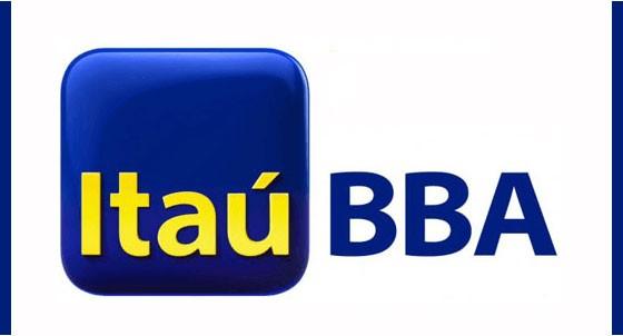 Itau BBA_novo (Foto: Reprodução)