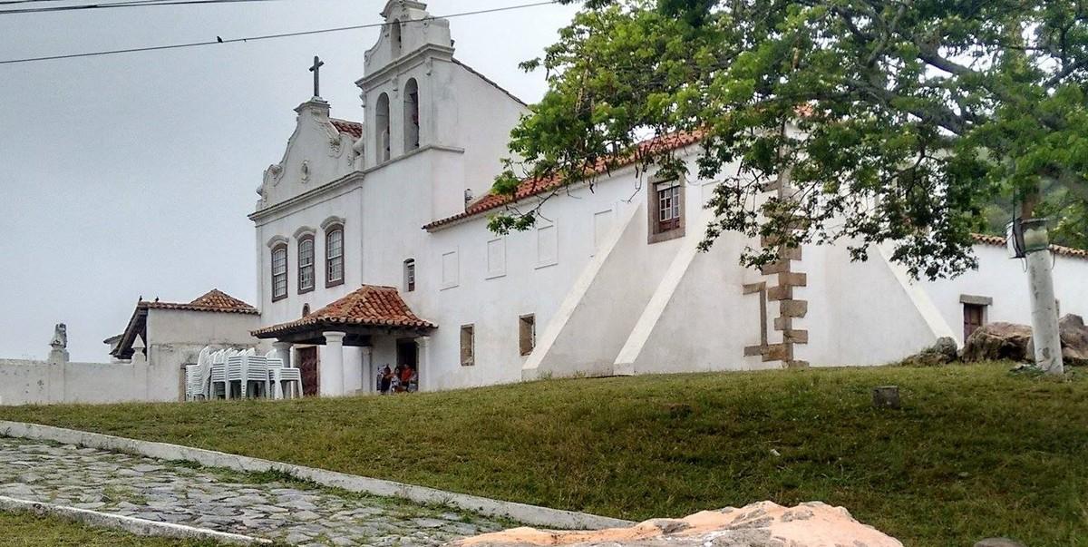 Apae apresenta cantata de Natal em museu de Cabo Frio, no RJ
