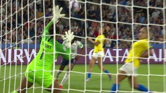 Brasil mostra coragem na Copa, mas eliminação acende alerta para futuro pós ''geração Marta''