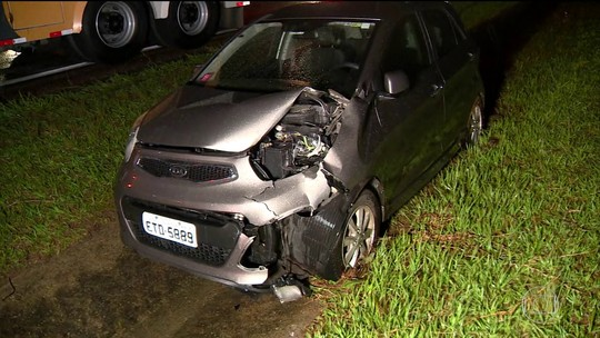 São Paulo teve fim de semana violento nas estradas