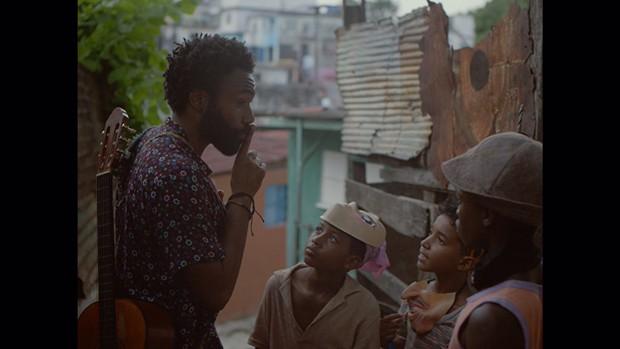 'Guava Island': o musical politizado de Donald Glover (Foto: Amazon Studios/Divulgação)