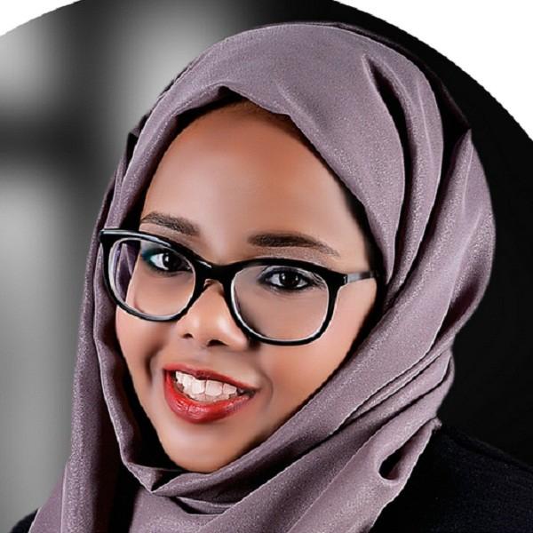 Salma Abdallah (Foto: Divulgação)