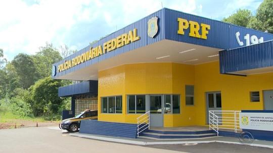 Com apenas 730 agentes da PRF, rodovias federais do RS têm defasagem de 30%