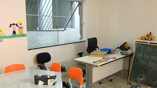 Creche em Igaraçu do Tietê é furtada pela segunda vez em menos de uma semana
