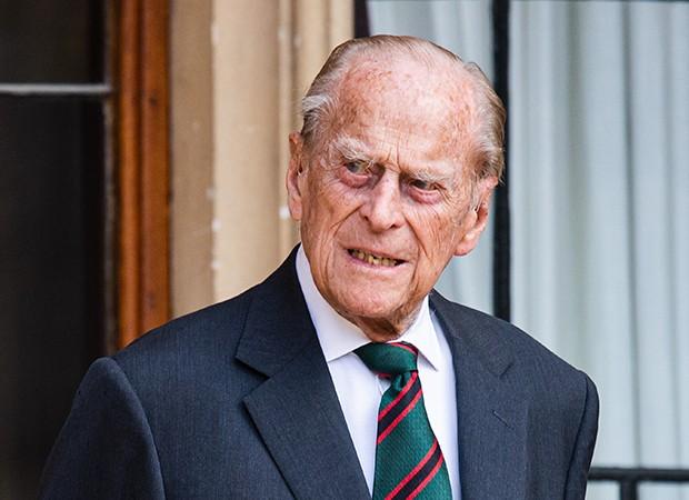 Principe Philip (Foto: Getty Images)