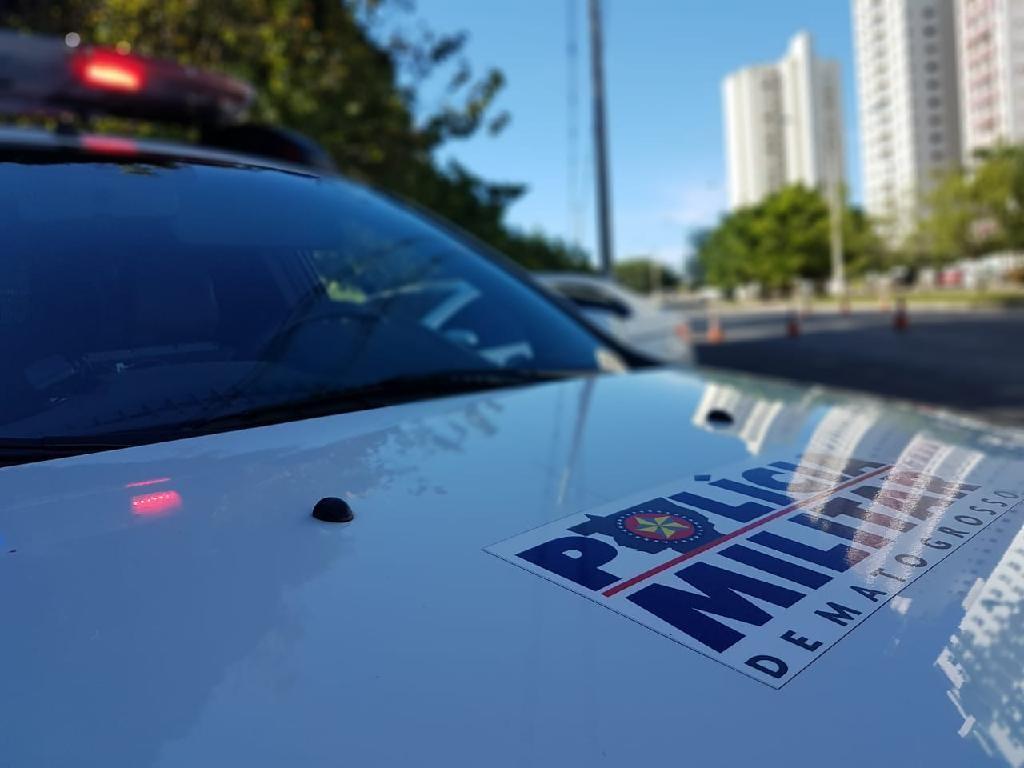 Suspeito de 32 anos é preso por estupro de duas crianças de 9 anos em MT