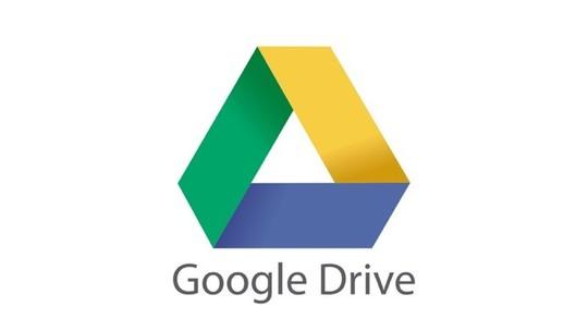 Foto: (Salve arquivos diretamente em sua conta no Google Drive (Foto: Reprodução/André Sugai))