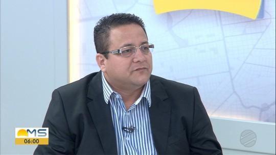 Diretor-presidente da Funsat é o entrevistado desta sexta-feira (26) do Papo das 6