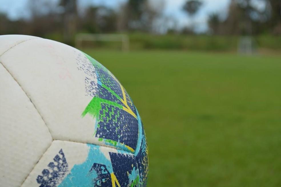 334fca4d831bb Campeonato Rondoniense Sub-17 inicia com três jogos em Porto Velho ...