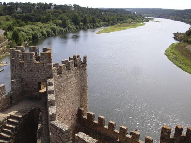 5 castelos impressionantes para visitar em Portugal (Foto: Divulgação)