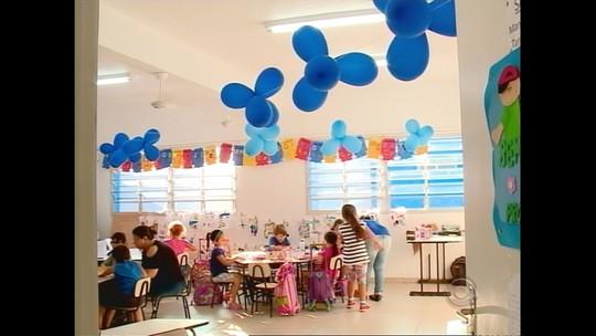 Estudantes com deficiência precisam de acompanhamento especial na sala de aula