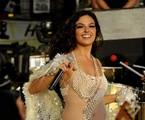 Na microssérie 'O canto da Sereia', ela será uma cantora de axé que acaba assassinada | Estevam Avellar/ TV Globo