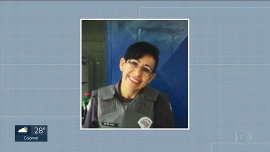 Preso suspeito de matar um policial militar em Mairiporã.