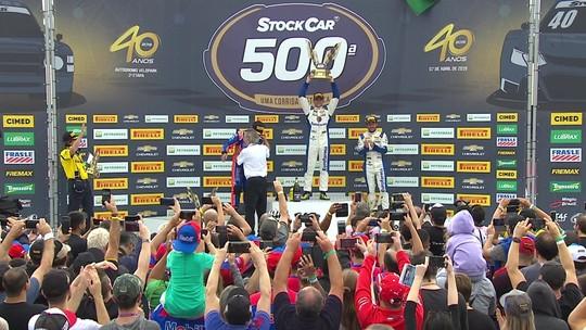 Stock Car - GP de Velopark na íntegra - 07/042019 - parte 2