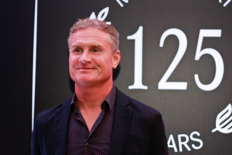 David Coulthard (Foto: Bruno Poletti)