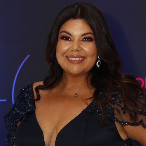 Fabiana Karla (Foto: TV Globo )