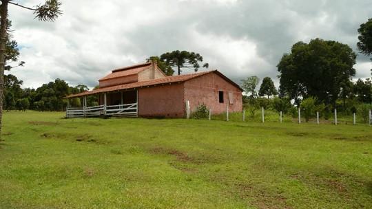Família de Irati encontra no turismo rural alternativa para continuar no campo