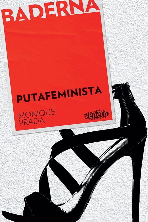 Cultura Livro - Putafeminista (Foto: Divulgação)
