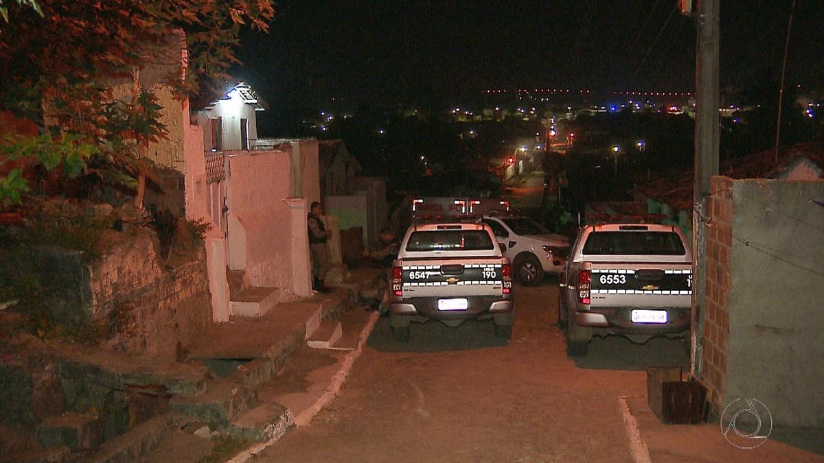 Polícia Militar registra dois homicídios no Alto das Populares em Santa Rita, PB