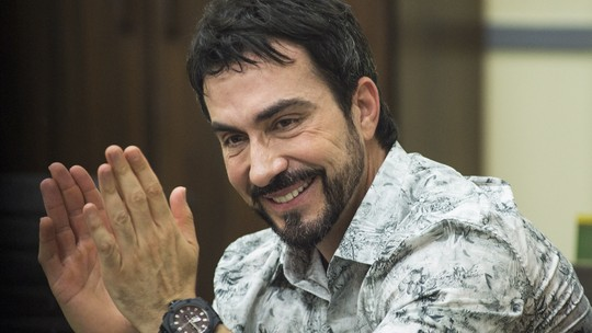 Pe. Fábio de Melo diz que é perseguido por ser de Áries: 'O ariano é muito alegre e isso incomoda'