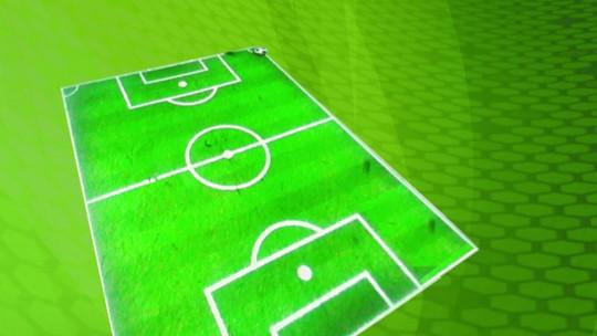 """""""É possível reverter"""", diz goleiro do Genus, sobre o jogo contra o Costa Rica"""