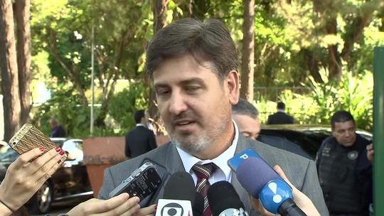 Após encontro com Maia, Segovia diz que policiais não podem 'perder direitos' na reforma da Previdência