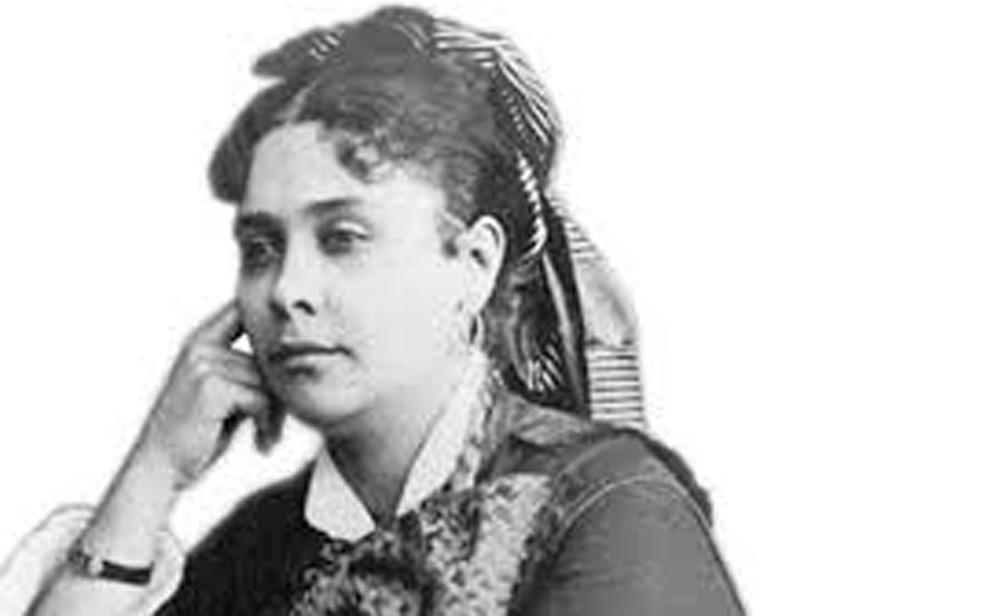 CHIQUINHA GONZAGA (1847- 1935) - Compositora, regente e pianista carioca, é autora daquela que é tida como a primeira marchinha carnavalesca, Ô, Abre Alas (1899). Foi a primeira pianista de choro e a primeira mulher a reger uma orquestra no Brasil. — Foto: Reprodução/Internet