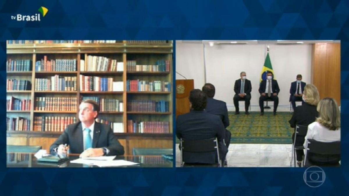 Aras toma posse para novo mandato na PGR