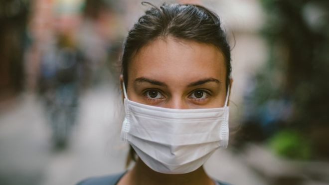 Uso de máscaras pode conter disseminação de doenças?