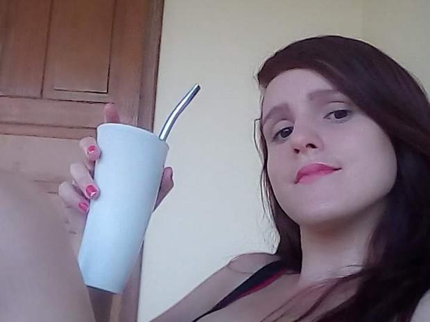 Vania Rocha (Foto: Facebook/ Vania Basílio Rocha)