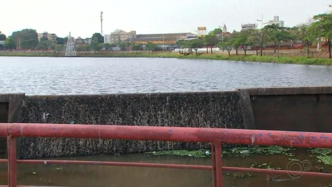 Rio Preto tem redução de 18% do consumo de água durante racionamento